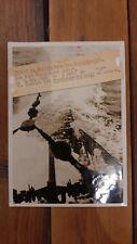 Pressefoto Kriegsmarine, U-Boot, Marine