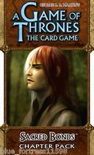 A GAME OF THRONES CHAPTER PACK SACRED BONDS REPRINT