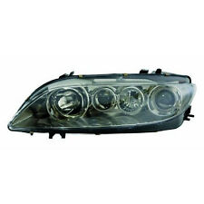 2003-2005 Mazda 6 New Left/Driver Side Standard Headlight Assembly w/ Fog Light