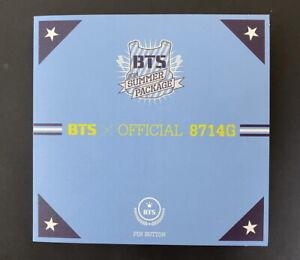 BTS-2014 SUMMER PACKAGE PIN BUTTON