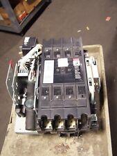 Asco 400 Amp Automatic Transfer Switch 480 Vac 3 Phase J07atba30400n5xc