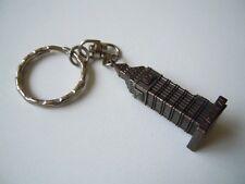 Vintage Schlüsselanhänger Big Ben London 22,3 g / 4,7 x 1,6 cm
