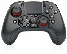 Rii Gaming GP500 Bluetooth Gamepad Controller With Touchpad Mouse And Stand For