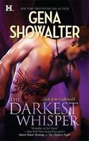 The Darkest Whisper: By Showalter, Gena