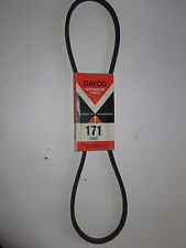 Dayco 15465 Accessory Drive Belt 171 (NOS)