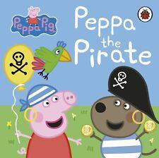 Peppa Pig Peppa the Pirate Book