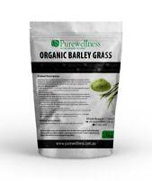 Organic Barley grass powder 1kg  Barleygrass High in Chlorophyll