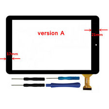 Touch Screen Digitizer For RCA 10 Viking Pro RCT6303W87 DK Tablet WJ733 + Tools