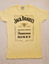 JACK DANIELS - SIZE M - T-SHIRT NEU OFFICIAL MERCH (1409)