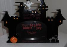 Disney Mickeys Not so scary Halloween Party 2004 frame ghost