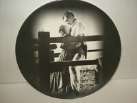 GONE WITH THE WIND MELAMINE 10 INCH PLATE