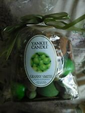 YANKEE CANDLE Dry Potpourri GRANNY SMITH SCENT 10 oz Bag  - Brand New