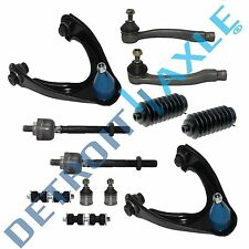 New 12pc Complete Front Suspension Kit for Honda Civic Del Sol Acura Integra