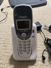 vtech dect 6.0 cordless phone
