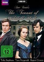 """Anne Bronte's """"The Tenant of Wildfell Hall"""" [2 DVDs] von ...   DVD   Zustand gut"""