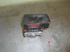 honda cbr  600  f   abs  pump  (2011)