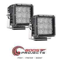 Rigid Industries LED Light Kit Dually XL PRO Diffused Pair * 322313 *