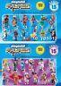 Playmobil figure serie 15 fille et garçon