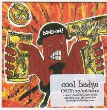 (EM997) Bang On!, Got It - 2011 DJ CD