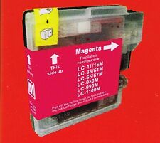 WB0980M CARTUCCIA Magenta COMPATIBILE x BROTHER  MFC-6490CW MFC-6890CDW
