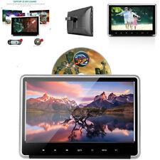 """In-Car & Home 11.6"""" 1080P HD Car Seat Headrest DVD Player HDMI/FM/IR/USB/SD/Game"""