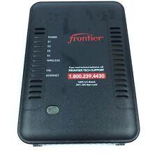 Netgear Router Frontier Branded D2200D-1FRNAS & Netgear Power Supply 6.C1