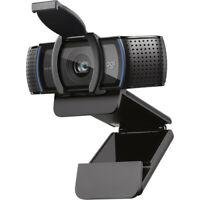 Logitech C920s HD Pro Webcam **IN STOCK** **FAST SHIP!**