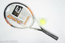 NEW! Spalding ATP Tour PRO Line 350 Oversize 4 3/8 Tennis Racquet (#3212)