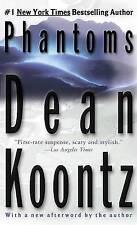 Phantoms by Dean R Koontz (Paperback, 2002)