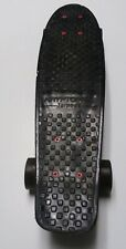Kryptonite Torpedo 1965 Skateboard with Red Hardware,A real time capsule!