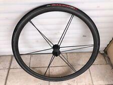 Corima MCC 24 Front Wheel Very Rare, No More Produced Tubular Carbon Rim