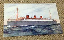 Post-War (1945-Present) Die-Cut Collectable Postcards