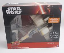 Air Hogs Star Wars Remote Control X Wing Starfighter Drone Ages 10+ Plane