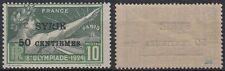 Siria Syria 1924 **/mnh mi.227 juegos olímpicos Olympic Games [st1012]
