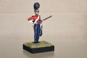 TRADITION of LONDON BMSS BRITISH 5th DRAGOON GUARDS SOLDIER 1832 nw