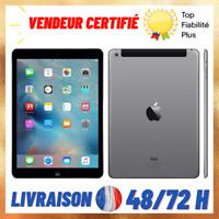 "iPad AIR 2 9,7"" A1567 Wifi + cellular 64 GB Space Grey iCloud Clean Grade A"