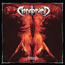MORDBRAND - Imago (Black vinyl) - LP GATEFOLD LP NEW 2014 RELEASE