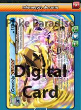 Greninja Break 41/122 Pokemon TCG Online !! PTCGO Digital Card !!