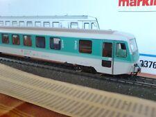 Märklin Dieseltriebwagen BR 628.2 DB mit Sound und HLA 3376 ähnl. 3676 37728 OVP