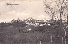 CAMERINO: Panorama   1910