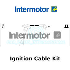 Intermotor - Ignition Cable, HT leads Kit/Set - 73623 - OE Quality