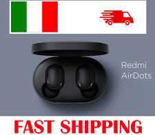 Xiaomi Redmi Airdots TWS Wireless Bluetooth Earphone Earbuds Auricolari mu