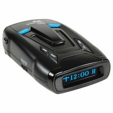 Whistler Bilingual Laser Radar Detector with Internal GPS - CR93