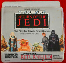 VI: Return of the Jedi Game Other Star Wars Collectables