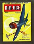 1942 Air-Age Magazine, Issue #1; Germany, Britain, War Planes, Dive Bomber #0005Price Guides & Publications - 171192