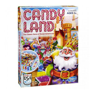 Candy Land Board Game NEW