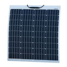 80W semi-rinforzato Pannello Solare Flessibile con rivestimento etilene tetrafluoroetilene (CELLE SOLARI tedesco)