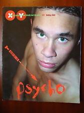 XY Magazine  Issue 41  gay jock