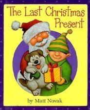 The Last Christmas Present