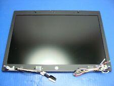 "HP EliteBook 8740w 17"" Genuine Laptop Matte LCD Screen Complete Assembly"